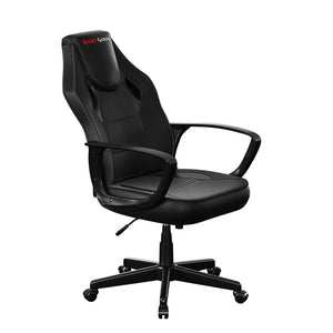 Gaming Chair Tacens MGC0BK Metal PVC Black