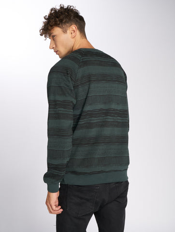 Image of Just Rhyse / Jumper Guaqui in green-Universal Store London™