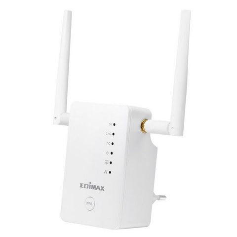 Access Point Repeater Edimax RE11 5 GHz White