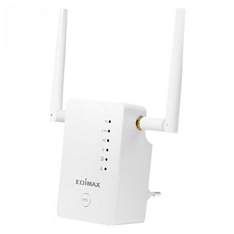 3-in-1 Wi-Fi Range Extender Edimax RE11S AC1200-Universal Store London™