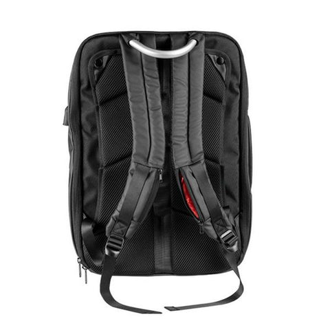 Anti-theft Rucksack with USB and Tablet and Laptop Compartment Mars Gaming MB2 17''''-Universal Store London™
