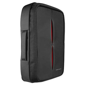 Anti-theft Rucksack with USB and Tablet and Laptop Compartment Mars Gaming MB2 17''''