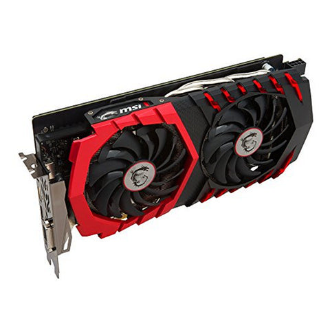 Image of Gaming Graphics Card MSI VGA GeForce GTX 1060 X 3G 3 GB DDR5-Universal Store London™