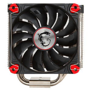 Ventilator MSI E32-0801920-A87 1800 RPM-Universal Store London™
