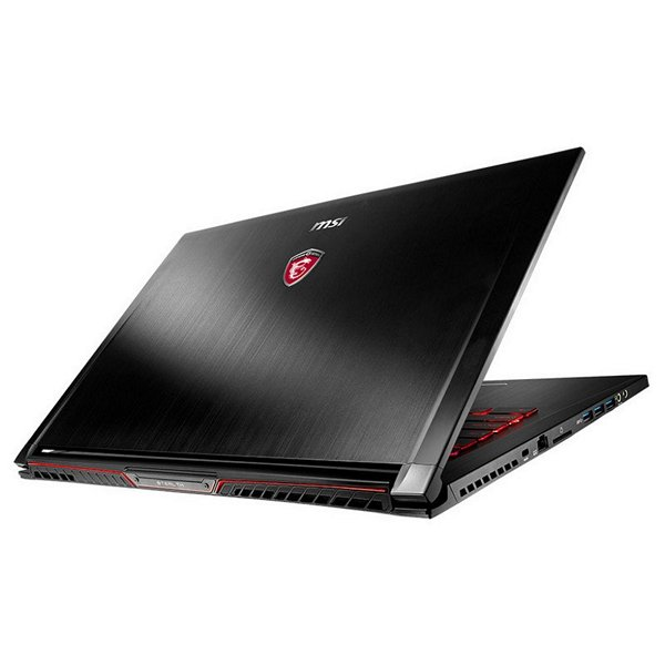 Notebook MSI 9S7-17B312-069 i7-7700 16 GB 1 TB + 512 GB-Universal Store London™