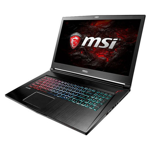Image of Notebook MSI 9S7-17B112-436 i7-7700 16 GB 1 TB + 256 GB-Universal Store London™
