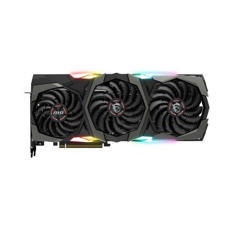 Gaming Graphics Card MSI 912-V372-031 8 GB GDDR6 ATX-Universal Store London™