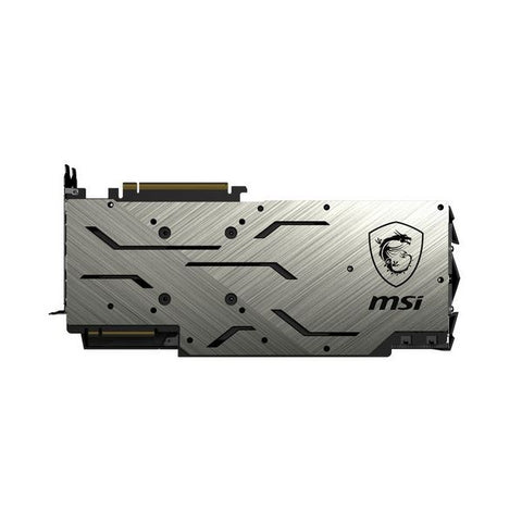 Image of Gaming Graphics Card MSI 912-V372-031 8 GB GDDR6 ATX-Universal Store London™
