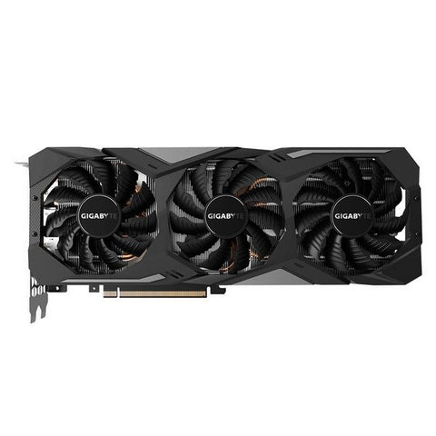 Image of Gaming Graphics Card Gigabyte GA-N2080GAMING OC-8G 8 GB DDR6 DDR6