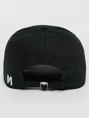 Maskulin / 5 Panel Caps GSport Dad in black-Universal Store London™
