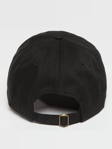 Maskulin / Snapback Cap Dad in black-Universal Store London™