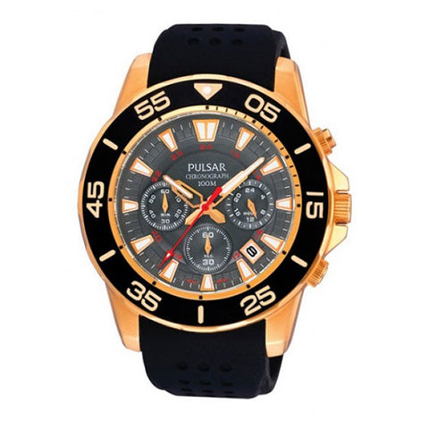 Image of Men's Watch Pulsar PT3134X1 (45 mm)-Universal Store London™