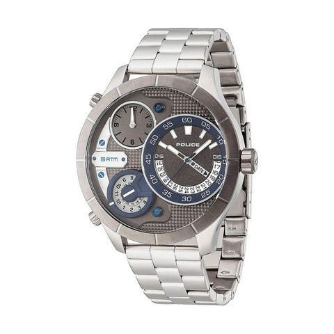 Men's Watch Police R1453254001 (52 mm)-Universal Store London™