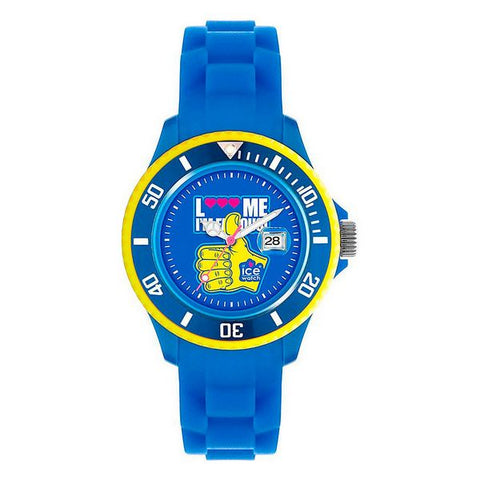 Image of Unisex Watch Ice LM.SS.RBH.S.S.11 (38 mm)-Universal Store London™