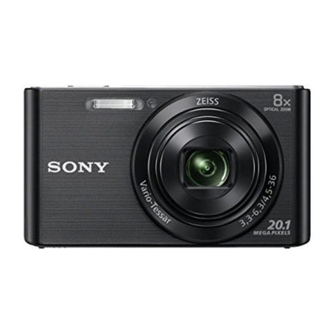 Image of Compact photo camera Sony DSC-W830