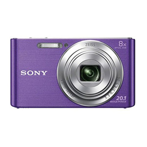 Image of Compact photo camera Sony DSC-W830-Universal Store London™