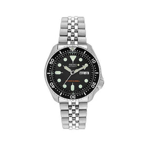 Men's Watch Seiko SKX007K2 (40 mm)-Universal Store London™