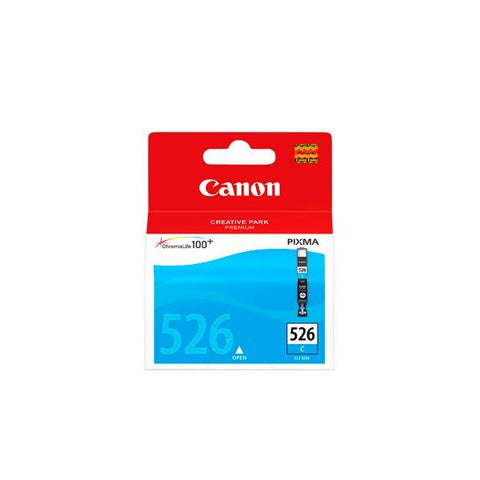 Original Ink Cartridge Canon CLI-526C MG5350 Cyan-Universal Store London™