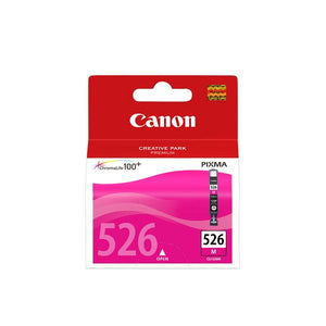 Original Ink Cartridge Canon CLI-526M MG5350 Magenta-Universal Store London™
