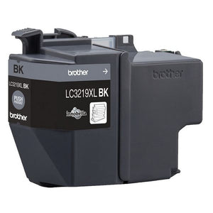 Original Ink Cartridge Brother LC3219XLBK Black