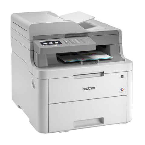 Multifunction Printer Brother DCP-L3550CDW WIFI 512 MB-Universal Store London™