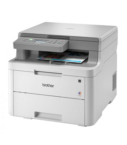 Multifunction Printer Brother DCP-L3510CDW WIFI 512 MB-Universal Store London™