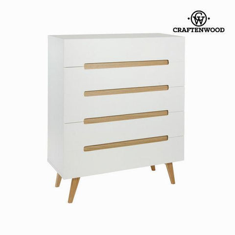 Image of 5 drawers chest - Modern Collection by Craften Wood-Universal Store London™