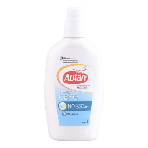 Common and Tiger Mosquito Repellent Autan (100 ml)-Universal Store London™