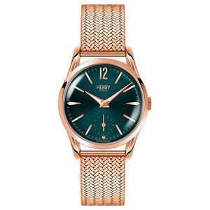 Ladies' Watch Henry London HL30-UM-0130 (30 mm)-Universal Store London™