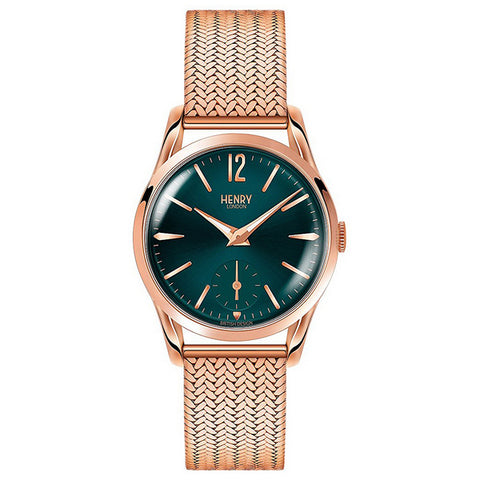 Image of Ladies' Watch Henry London HL30-UM-0130 (30 mm)-Universal Store London™