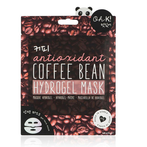Facial Mask Coffee Bean Oh K! (25 g)-Universal Store London™