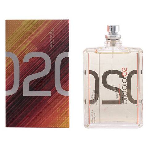 Image of Unisex Perfume Escentric Escentric Molecules EDT-Universal Store London™