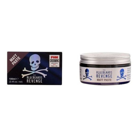 Moulding Wax Hair The Bluebeards Revenge (100 ml)-Universal Store London™