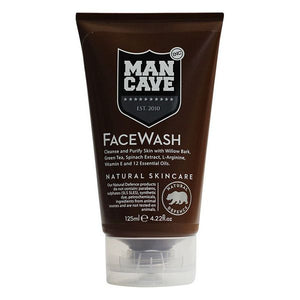 Facial Cleanser Face Care Wash Mancave-Universal Store London™