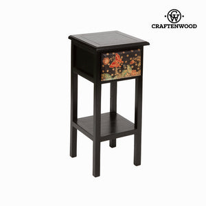 Occasional Furniture Mindi wood (76 x 33 x 33 cm) - Paradise Collection by Craftenwood-Universal Store London™