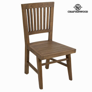 Dining chair amara - Ellegance Collection by Craftenwood-Universal Store London™