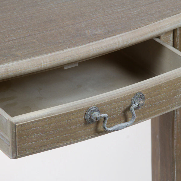 Side table - Vintage Collection by Craftenwood-Universal Store London™