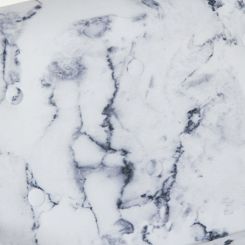 Image of Marble armchair by Craftenwood-Universal Store London™