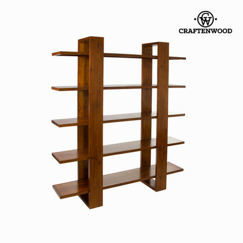 Open shelves - Serious Line Collection by Craftenwood-Universal Store London™