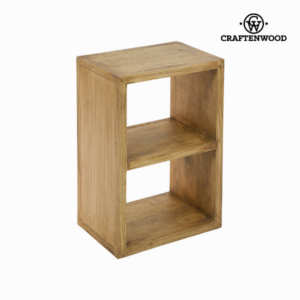 Shelves 2 units ios - Village Collection by Craftenwood-Universal Store London™