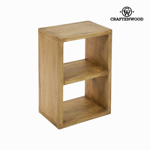 Image of Shelves 2 units ios - Village Collection by Craftenwood-Universal Store London™