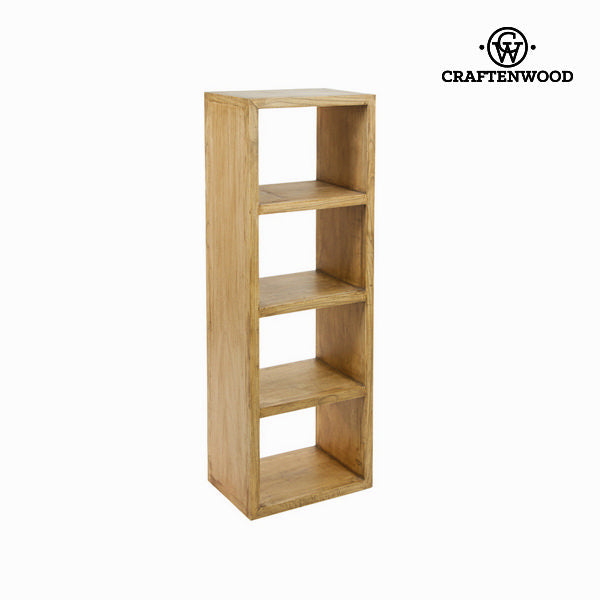 Shelves 4 units ios - Village Collection by Craftenwood-Universal Store London™