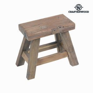 Bench Wood - Village Collection by Craftenwood-Universal Store London™