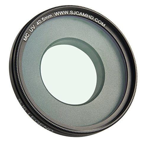 Image of SJCAM Accessories SJ6 MC UV Lens 40.5mm UV Lens Protector For SJ6 Legend-Universal Store London™