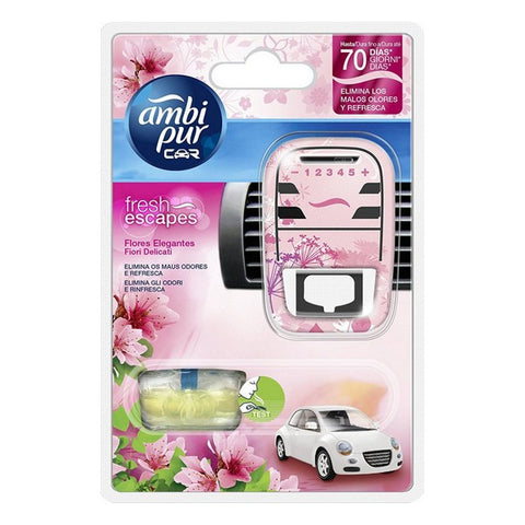 Car Air Freshener For Her Ambi Pur (7 ml)-Universal Store London™