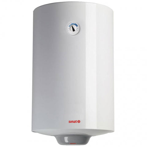 Electric Water Heater Simat 45011 46 L 1200W White-Universal Store London™