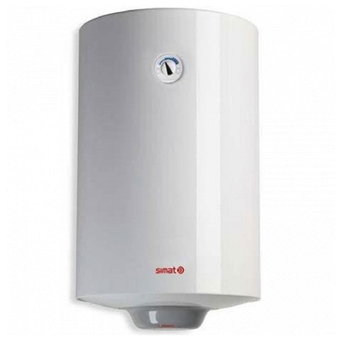 Electric Water Heater Simat 217069 100 L 1500W White-Universal Store London™