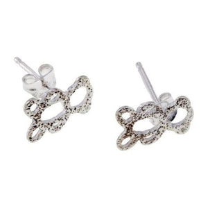 Ladies' Earrings Cristian Lay 546970-Universal Store London™