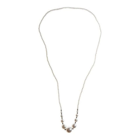 Ladies' Necklace Cristian Lay 43354113 (113 cm)-Universal Store London™