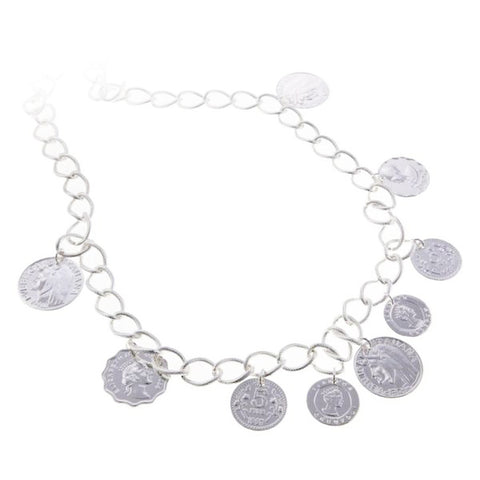 Ladies' Necklace Cristian Lay 423470 (69 cm)-Universal Store London™